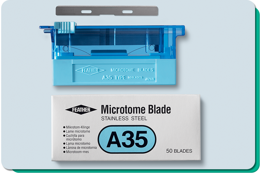 microtome a35